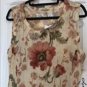 Lola P Dresses - Lola P. Summer dress